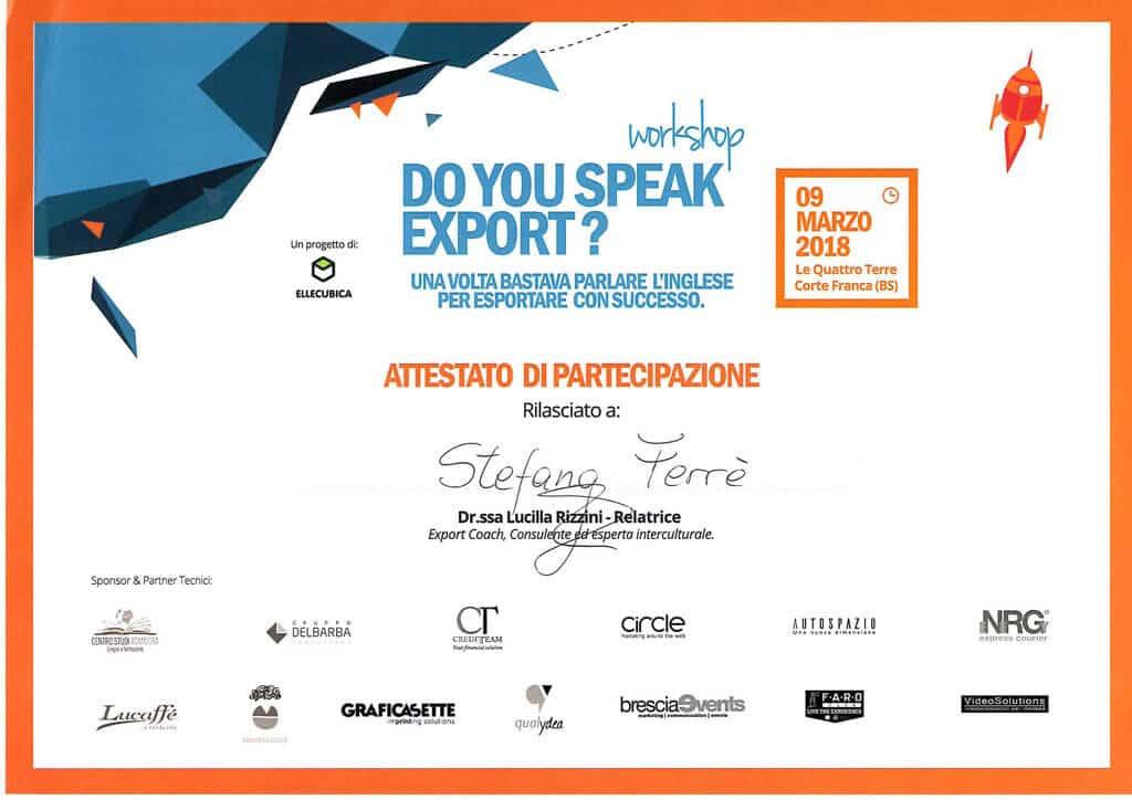 do-you-speak-export