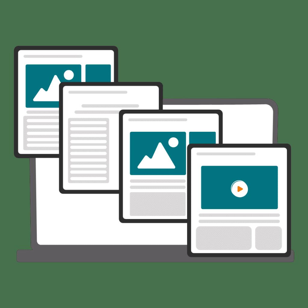 Strategia Content e Inbound Marketing